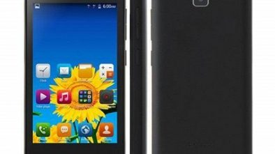 How to Hard Reset Lenovo A1900
