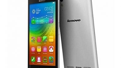 How to Hard Reset Lenovo A6000 Plus