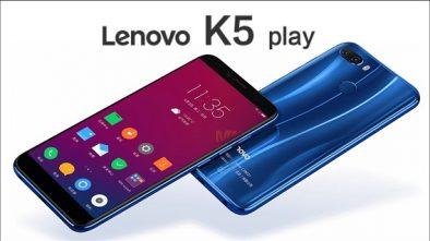 How to Hard Reset Lenovo K5 play