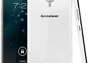 How to Hard Reset Lenovo K80