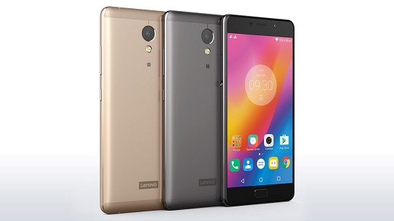 How to Hard Reset Lenovo P2 P2a42 - All Methods - Hard Reset