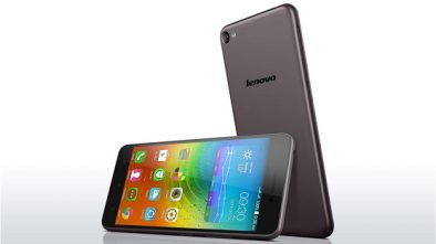 How to Hard Reset Lenovo S60