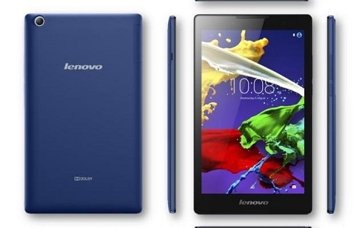 How to Hard Reset Lenovo Tab 2 A8-50 - All Methods - Hard Reset