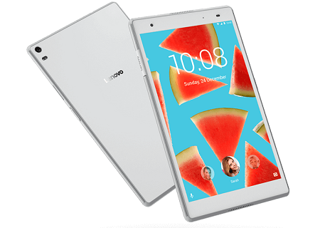 How to Hard Reset Lenovo Tab 4 8 Plus - All Methods - Hard Reset