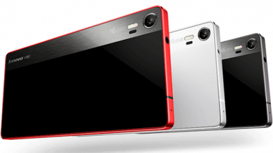 How to Hard Reset Lenovo Vibe Shot