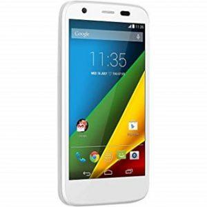 How to Hard Reset Motorola Moto G 4G