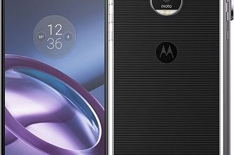 How to Hard Reset Motorola Moto Z Droid