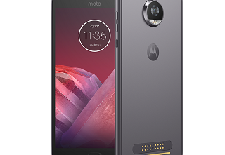 How to Hard Reset Motorola Moto Z Play