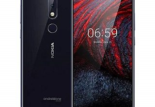 How to Hard Reset Nokia 6.1 Plus