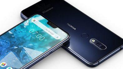 How to Hard Reset Nokia 7.1