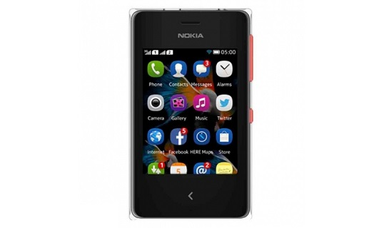 How to Hard Reset Nokia Asha 500 RM-750 - All Methods - Hard
