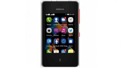 How to Hard Reset Nokia Asha 500 Dual SIM