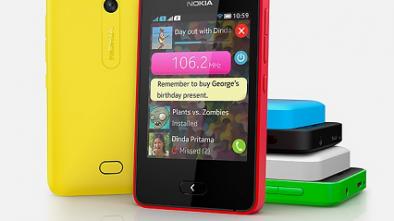 How to Hard Reset Nokia Asha 501