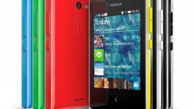 How to Hard Reset Nokia Asha 502 Dual SIM