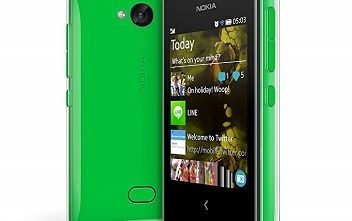 How to Hard Reset Nokia Asha 503