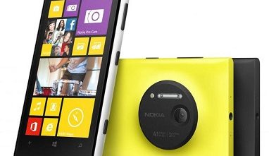How to Hard Reset Nokia Lumia 1020