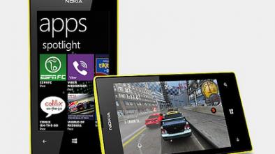 How to Hard Reset Nokia Lumia 520