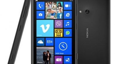 How to Hard Reset Nokia Lumia 625