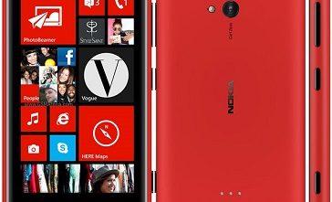 How to Hard Reset Nokia 720 RM-885