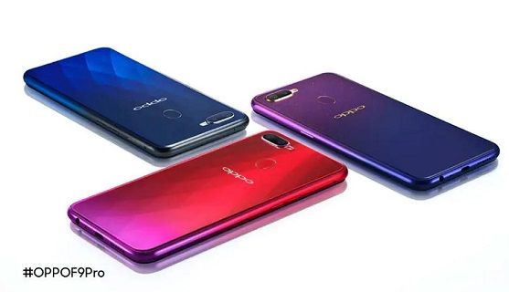 How to Reset Oppo F9 - All Methods - Hard Reset