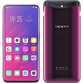 How to Reset Oppo Find X - All Methods - Hard Reset