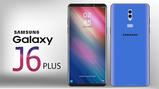 How to Reset Samsung Galaxy J6+ - All Methods - Hard Reset