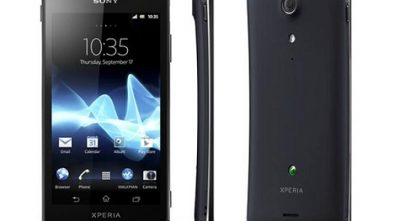 How to Hard Reset Sony Xperia GX SO-04D