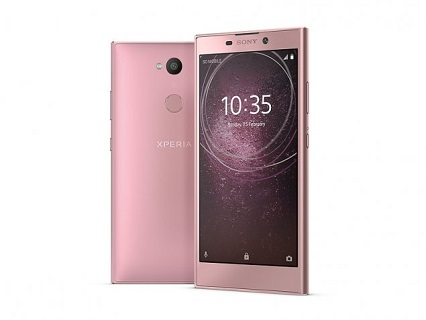 How to Hard Reset Sony Xperia L2 - All Methods - Hard Reset