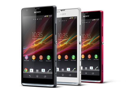 How to Hard Reset Sony Xperia SP LTE C5306 - All Methods