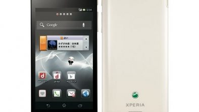 How to Hard Reset Sony Xperia SX SO-05D