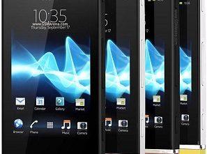 How to Hard Reset Sony Ericsson ST25i Kumquat
