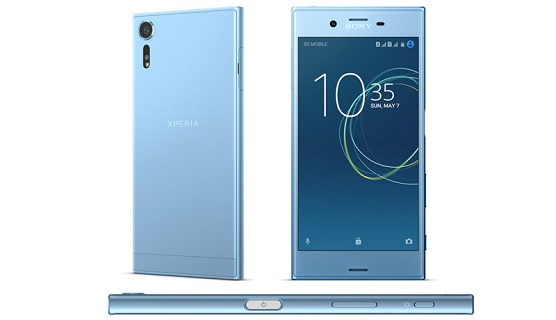 How to Hard Reset Sony Xperia XZs - All Methods - Hard Reset