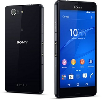 How to Hard Reset Sony Xperia Z3 Compact