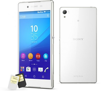 How to Hard Reset Sony Xperia Z4 - All Methods - Hard Reset