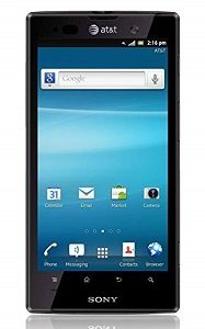How to Hard Reset Sony Xperia ion LTE lt28i
