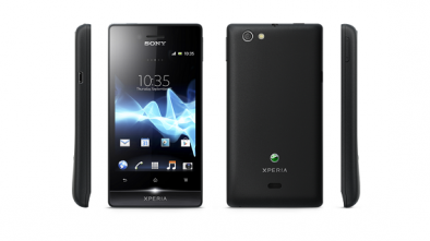 How to Hard Reset Sony Xperia miro