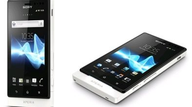 How to Hard Reset Sony Xperia sola