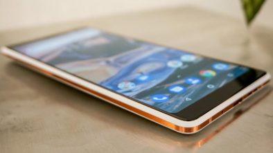 Hard Reset Nokia 7 plus