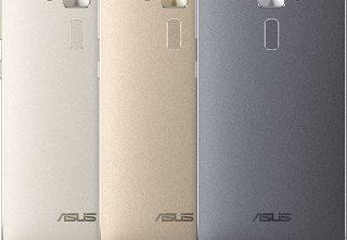How to Reset Asus Zenfone 3 Deluxe 5.5 ZS550KL