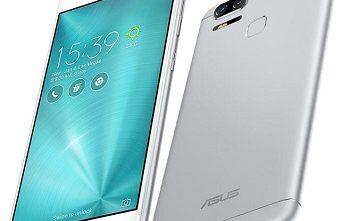 How to Reset Asus Zenfone 3 Zoom ZE553KL