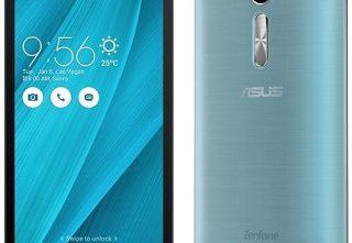 How to Reset Asus Zenfone Go ZB500KL
