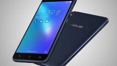 How to Reset Asus Zenfone Live ZB501KL