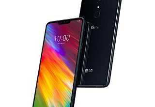 How to Hard Reset LG G7 Fit
