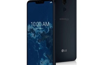 How to Hard Reset LG G7 One