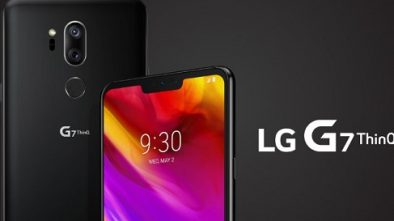 How to Reset LG G7 ThinQ