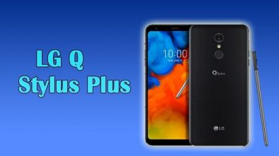 How to Reset LG Q Stylus