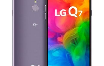 How to Reset LG Q7