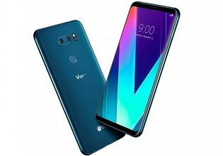 How to Reset LG V30S+ ThinQ