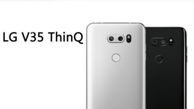 How to Reset LG V35 ThinQ