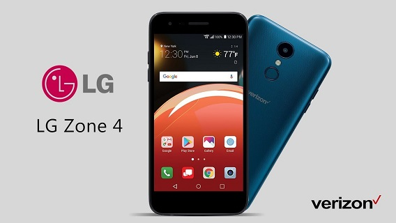 How to Reset LG Zone 4 - All Methods - Hard Reset